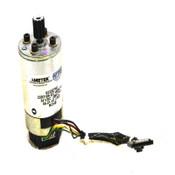 Ametek Pittman 9233E740/23R3169 EC H80474L 256 CPR Servo Motor 24VDC