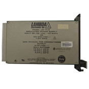 Lambda Electronics LIS-71-5 Power Supply 95-132VAC 47-63Hz 1.6 AMP Max