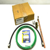 NEW Wilson Electronics 859902 Outdoor 50-Ohms Lightning Surge Protector Kit