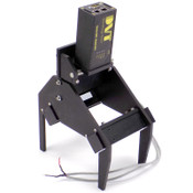 DVT Cognex SmartImage Sensor 630-C3E40 Machine Vision Camera w/2 LED light bars