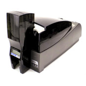 Datacard CP60 Plus Single-Sided ID Network Card Printer (CP60UIATH2OC) **AS/IS**