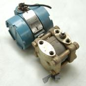 Rosemount 1151GP7E12B1 Gage Pressure Transmitter 100 PSIG Smart 1151