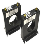 (Lot of 2) Cutler Hammer 6SFT-401 (400:5A Ratio) 600V Current Transformers