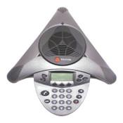 Polycom Soundstation VTX1000 Conference Phone VTX 1000 2201-07142-001-P