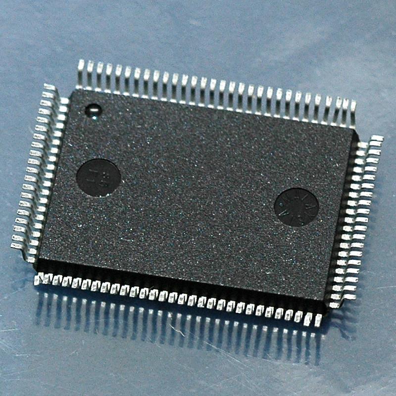 Lot: 11 pcs Tripath TCD6001 Digital Audio Processor IC 6 Channels 24-Bit  Class T