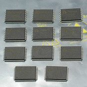 Lot: 11 pcs Tripath TCD6001 Digital Audio Processor IC 6 Channels 24-Bit Class T
