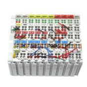 (10) DeviceNet TRSystemtechnik Beckhoff KL9100 (4) KL1114 KL2114 KL2134 KL9010