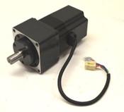 Oriental A4487-9415KPGM Vexta Stepping Motor 0.1�/Step 5-Phase Magnetic Brake