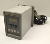 DEPRAG ME1-PC Electronic Torquemeter Calibrating Meter + Cables GMBH Schulz 24V