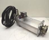 Omron R88M-M70012-B 700W 24V AC Servo Motor 1200-RPM Power-Cable