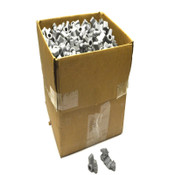 (530 pcs.) Security Rod/Club/Handle Anti-Theft Gray RF Tags +Pins Sporting Goods