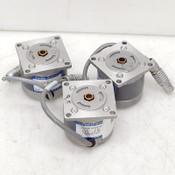 Lot: 3 Eastern Air Devices Linear Actuator Motors LA23ECKC-131 E7200-66302
