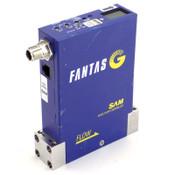 SAM Fantas 2480G1 X2MC-UGD1 Digital MFC Mass Flow Controller CH2F2/50cc C-Seals