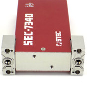 Stec SEC-7340M Mass Flow Controller MFC with option 792A, 5 SLM, HCl Gas