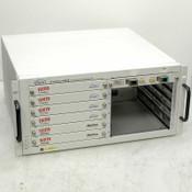 Spirent Smartbits SMB-6000B 12 Slot Performance Analysis System LAN-3310A BadFan