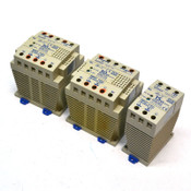 Idec PS5R-C24 PS5R-B24 Power Supplies - Lot of 3 - Used