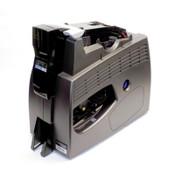Datacard CP80 Duplex ID Card Printer, Laminator, and Mag Encoder Stripe (AS/IS)