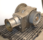 Nord 9052VF-250TC 30090-inlb Speed Reducer  Ratio:27.45:1  Mnt-Pos:V1  64-RPM