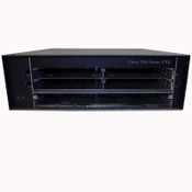 Cisco 7200VXR Series Router 4-Slot Chassis with Fans (AS/IS)
