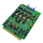 WinSystems LPM-D/A12 MCM-D/A12 12-Bit Analog Output Board Rev.B 400-0031-000