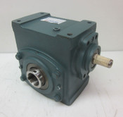 NEW Dodge 7:1 Hollow Worm Gear Gearbox Speed Reducer 2.78-Hp Tigear-2 20S07H