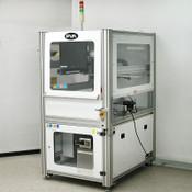 Precision Valve&Automation PVA THK XYZ Robot - Parts