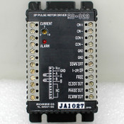 Rorze RD-023 2 Phase Pulse Stepping Motor Driver - Used