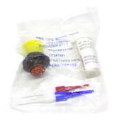 Amphenol Aerospace Matrix MS3474W14-15P Circular Connector Kit