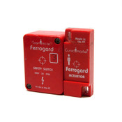 Guardmaster Ferrogard Magnetic Safety Switch w/Actuator