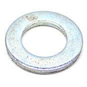 (450) Steel Washers for M24 Metric Bolts; 25.2 mm ID x 43.7 mm OD x 3.95 mm Thk
