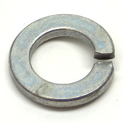 (4,200) 10MM DIN127 Metric Lock Washers; 10.4mm ID, 17.6mm OD, 2.2mm Thk, Zinc