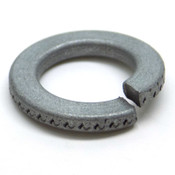 (2,950) 14MM DIN127 Metric Lock Washers; 14.3mm ID, 23.6mm OD, 3.1mm Thk, Zinc