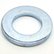 (1500) Steel Washers FOR M16 Metric Bolts; 17.1 mm ID x 29.7 mm OD x 3.1 mm Thk