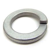 (700) Helical Spring Steel Lock Washers, 20.6mm ID x 32.7mm OD x 4.0mm Thk, Zinc