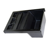 """Spaceco Pelican I Drawer 19 1/2"""" W x 23 3/8"""" D x 2 1/2"""" H"""
