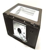NEW Cooper Lighting IMT-400-MP-MT-4S-BZ-L Metal Halide Bronze Lamp 400W w/ Bulb