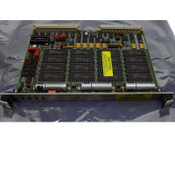 Micro Memory MM-6704 2MB VMEbus On Board Batteries 32 bits + 6 Address Mod 2