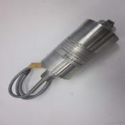 Sensotec 811 / 3951 Range: 0-1500 PSIG 28VDC Amplified Pressure Transducer