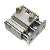 SMC EMGQM 32-50 Guided Cylinder Slide Bearing 50mm Stroke