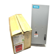 NEW Siemens LEN01B004120B Mechanically Held 20A Lighting Contactor 120V Coil