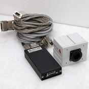 Adimec MX12P Camera MX12P/2X43 ISS: 1.0 MX 12P Machine Vision Microscope