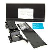 """NEW Herman Miller Keyboard Support Tray Adjustable Under Desk w/ Tilt  22"""" x 10"""""""