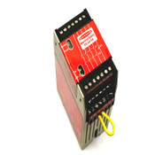 Banner ES-GA-5A Machine Safety Emergency Stop Module