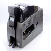 Datacard CP80 Plus ID Card Printer, Laminator, and Mag Stripe Encoder **AS/IS**