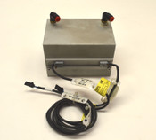Compact ABFH212X212 Air Cylinder + Limit Sensors