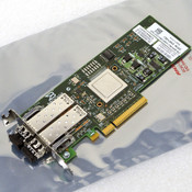 Dell 0KKYWJ Brocade 825 Dual Port 8GB Fibre Channel FC PCIe Adapter