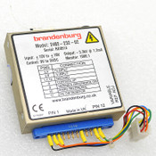 Brandenburg 2482-232-02 DC Power Supply