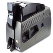 Datacard CP80 ID Card Printer, Mag Stripe Encoder, and Laminator **AS/IS**