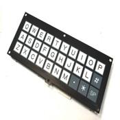 Yaskawa HMK-9993-53 Keypad / Keyboard