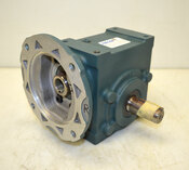 NEW Baldor Dodge Tigear-2 7:1 Worm Gear Gearbox Speed Reducer 2.78-Hp 20Q07R14